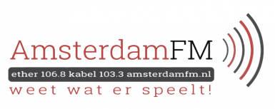Logo Amsterdam FM